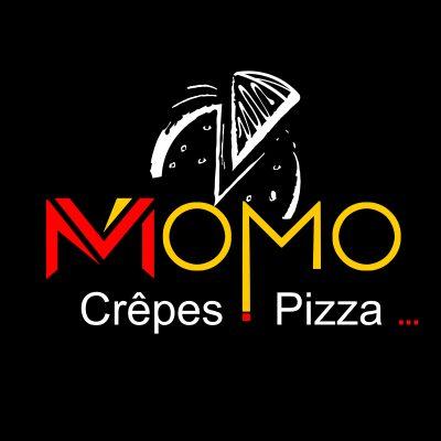 مومو كريب اند بيتزا