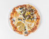 بيتزا الفصول الاربعة