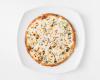 بيتزا خضروات