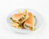 ساندوتش فاهيتا دجاج
